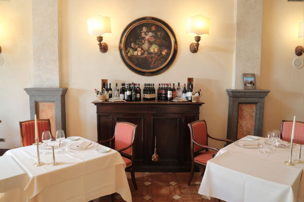 San Gimignano Restaurants